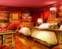 Play Imperial Room Escape