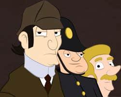 Play Sherlock Holmes 2