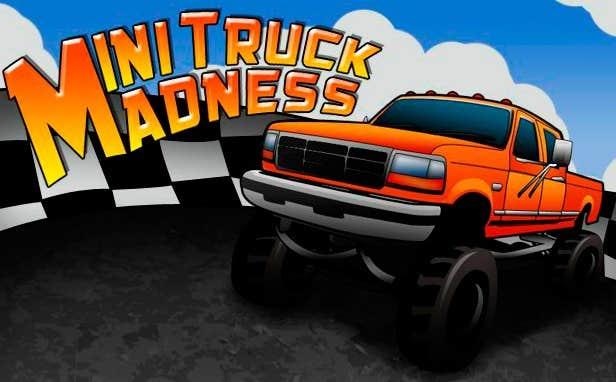 Play Mini Truck Madness