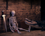 Play Escape from the Catacombs