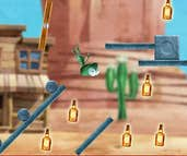 Play Lizard Cannon