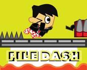 Play File Dash
