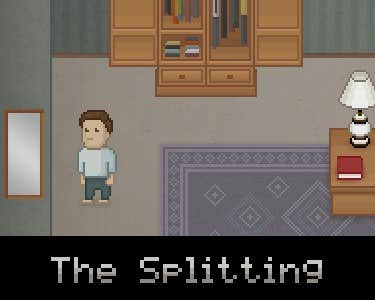Play The Splitting