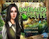 Play Emerald's Path