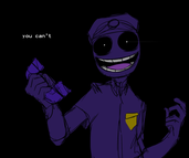 Play Purple Guy The Night Guard