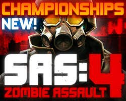 Play SAS: Zombie Assault 4