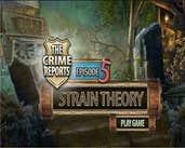 Play Strain Theory