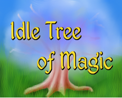 Play Idle Tree of Magic