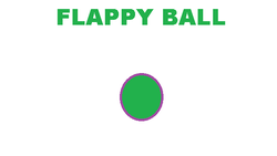 Play Flappy Ball