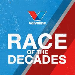 Play Valvoline Race of the Decades