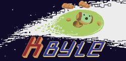 Play KByte