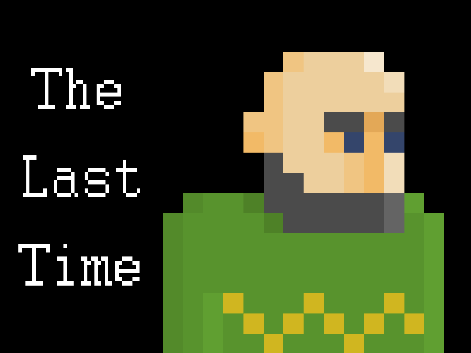 Play The Last Time - Prologue