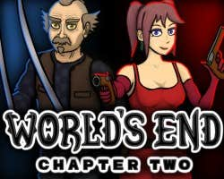 Play World's End Chapter 2