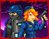 Play Zombie Riot