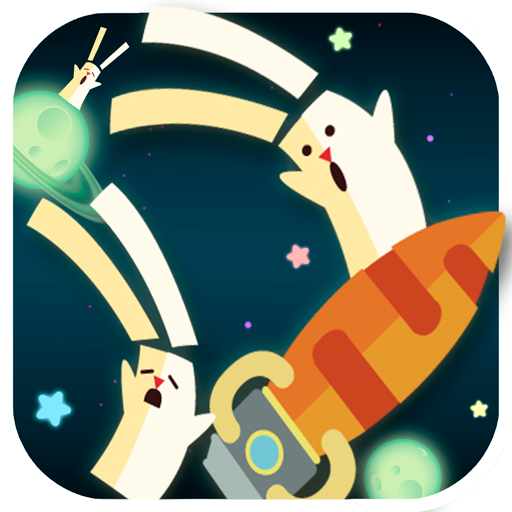 Play Come Home, Space Carrot Bunny