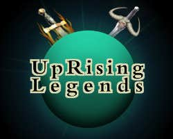Play Uprising Legends