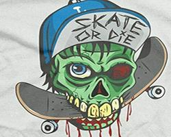 Play Skate or Die