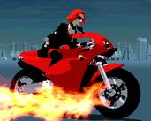 Play Firechaser