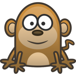 Play Fiebe's Monkey Game