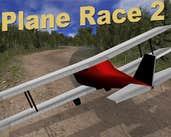 Play Plane Race 2