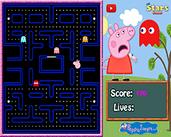Play Peppa Pac-Man