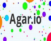 Play Agar.io Online