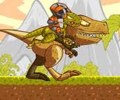 Play Fly T-Rex Rider Epic