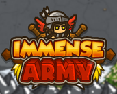 Play Immense Army