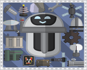 Play Spaceport Command