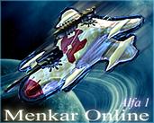 Play Menkar Online: Alpha 1