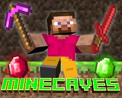 Play Mine Caves