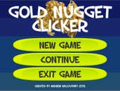 Play Gold Nugget Clicker