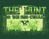 Play The Hunt for the Red Cthulhu