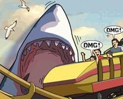 Play Los Angeles Shark
