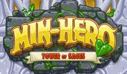 Play Min Hero Tower Sages