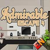 Play Admirable Escape 4