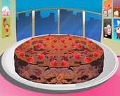 Play Raspberry Cake