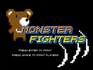 Play Monster Fighters