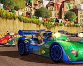 Play Kids Cars Hidden Tires
