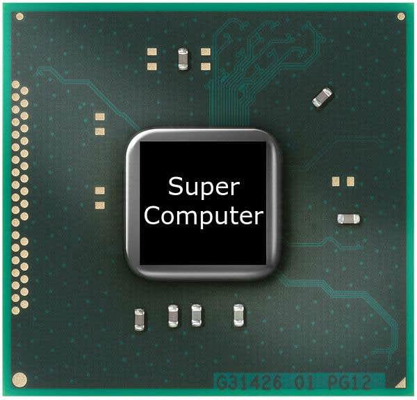 Play SuperComputer