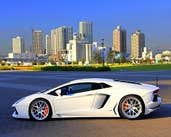 Play SUPERCAR IMAGE PUZZLE
