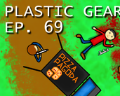 Play Plastic Gear