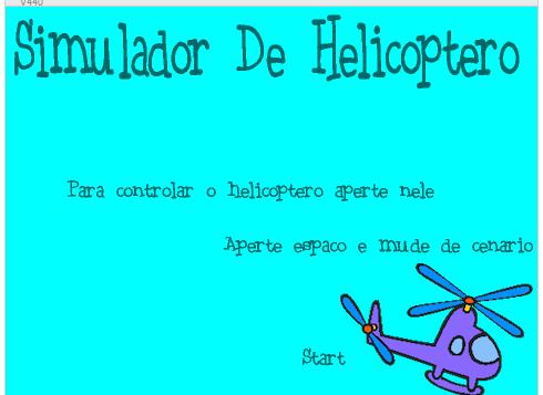 Play Simulador De Helicóptero