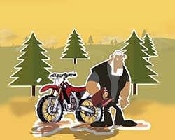 Play Epic Skills Motocross