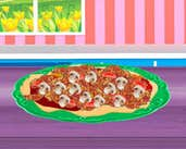 Play Pizza Funghi