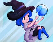 Play Bubble Sorcerer
