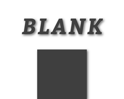 Play Blank: An SJW Game