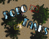 Play RoboTanks