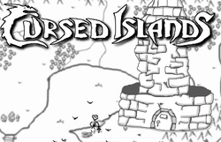 Play Cursed Islands