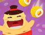 Play Sumo Sushi Puzzle